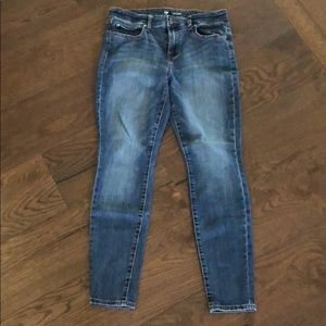 Gap Factory legging jeans